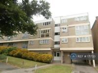 2 bedroom flat in Cypress Road, London, SE25 (2 bed)