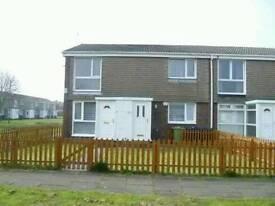 Fellgate , Jarrow ,2 Bedroom upper flat
