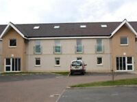 Modern two bedroom ground floor flat in Old Bar Road, Nairn (unfurnished)