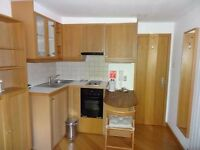 Studio apartment to rent in Cartwright Gardens Kings Cross, London WC1H 9EL