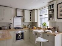 Beautiful Light Airy Double room for rent in Newly Refurbished House