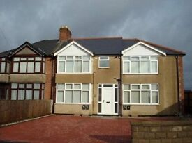 Mordern One Bedroom Furnished Flat for rent in sought after location
