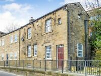 Quaint 3 bedroom house for rent in Morley Leeds - Listed building