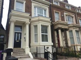 Beautiful, refurbished studio apartment in Liverpool L7 | Furnished - Great location!