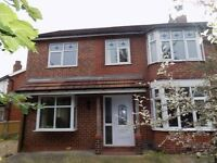 Extended Five Bedroom Semi-Detached property- TO LET
