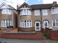 Newly renovated 3 bed home available Feb'18. Ideal for families/university hospital students/workers