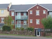 2 bedroom flat in Russell Walk, Exeter, EX2 (2 bed)