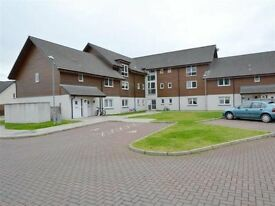 Spacious modern 2 Bedroom flat for sale in Oban £125,000