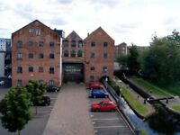 Smiths Flour Mill Walsall One Bedroom luxury first floor apartment
