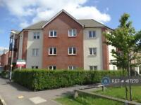 2 bedroom flat in Haygreen Road, Essex, CM8 (2 bed)