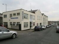 all inclusive Office space for rent four locations, Avonmouth, Bedminster, Brislington & Kingswood