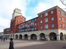2 bedroom flat in Wolverhampton City Center WV3