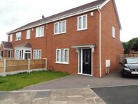 3 Bed House For Rent