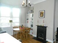Very Spacious 3 Bed Victorian with Additional 1 Loft Room,2 Receptions & 1 Outhouse (Semi Furnished)