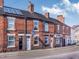 2 Bed Room Terraced House, Newly Furnished, Available Immediatley