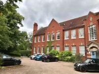 2 bedroom flat, The Old School, Stafford