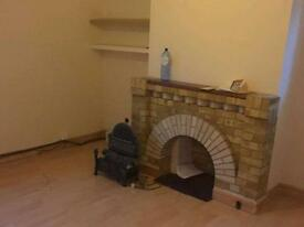 One bed flat in Stoke Newington n16