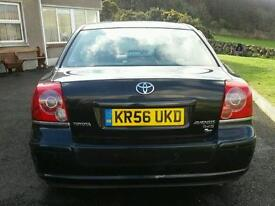 Toyota Avensis T3X