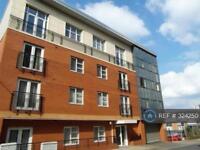 1 bedroom flat in Edward Street, Birmingham, B1 (1 bed)