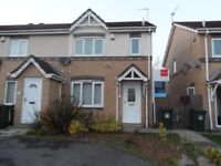 Beautiful 3 bedroom semi-detached house on the Royal Quays - £695 pcm available 26th August