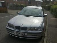 BMW E46 2001 !!!! SWAPS OR CASH !!!!
