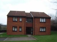 WHITEGATES TO LET SUTTON AREA ONE BED FLAT LARGE BEDROOM NEWLY FITTED KITCHEN