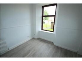 2 bed ground floor flat available Seedhill Road Paisley