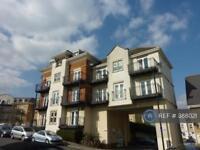 2 bedroom flat in Critchley Avenue, Dartford, DA1 (2 bed)