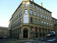 Penthouse for sharing accommodation in Little Germany, Bradford