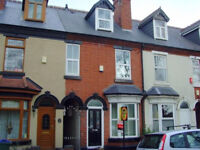 Room to rent in house nr. Rowley Regis station, 14 minutes from Birmingham Centre only 1 other pers