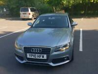Audi a4 2010 tdi se