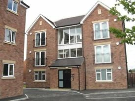 2 bed modern apartment in Dinnington, The Gateway