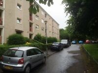 2 Bedroom 3rd Floor Flat in Dennistoun Whitehill Street - Available Now