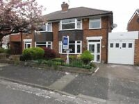 3 Bed house, Heald Green, close to all amenaties, transport airport, shops, schools 2 Bathrooms