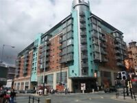 Manchester City Centre 2 Bedroom Apartment - Avaliable Aug - Sept 17.