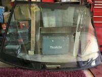 Fiesta mk 6 windscreen
