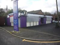 Town Centre Commercial Property For Sale