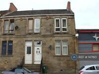 1 bedroom flat in Dalziel Street, Motherwell, ML1 (1 bed)