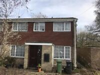3 Bed House in Pevells Wood Aveune Eastleigh **Available 13/11/2017 **
