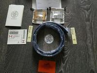 """Hermes Belt for Men - 34"""""""