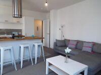 Glasgow City Centre, Argyle Street (G2 near Radisson Hotel) Furnished 2 bedroom upper floor flat