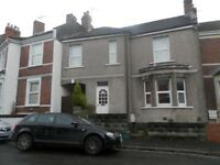 5 bedroom house available to let in Southville. Rent includes internet.