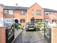 3 Bedroom House To Rent - With off road parking!