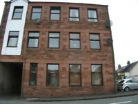 45 Young Street - Non Furnished - No Deposit - £350 Per month
