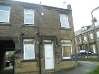 2 bedroom house in Haycliffe Hill Road, Bradford, BD5 (2 bed)