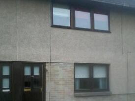3 bedroom house to let in Kildrum, Cumbernauld.