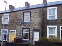 2 Bed Terraced House, North Street, BB8