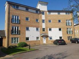 2 Bedroom flat to rent in WGC