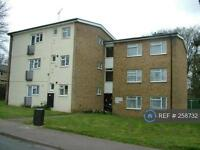 2 bedroom flat in Grove Mead, Hatfield, AL10 (2 bed)