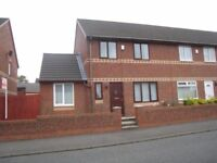 3 BEDROOM END TERRACE HOUSE FOR SALE (PRIVATE SALE)